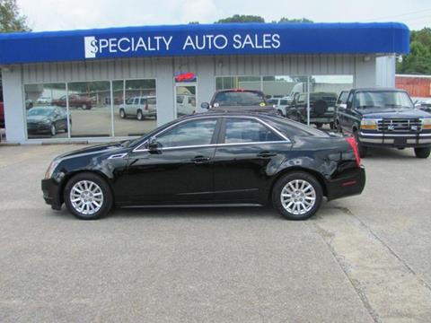 2011 Cadillac CTS for sale in Dickson, TN
