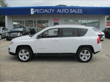 2013 Jeep Compass for sale in Dickson, TN