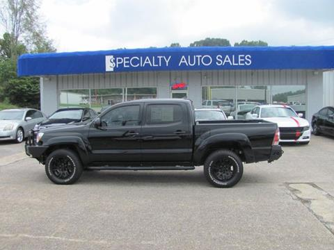 2015 Toyota Tacoma for sale in Dickson, TN