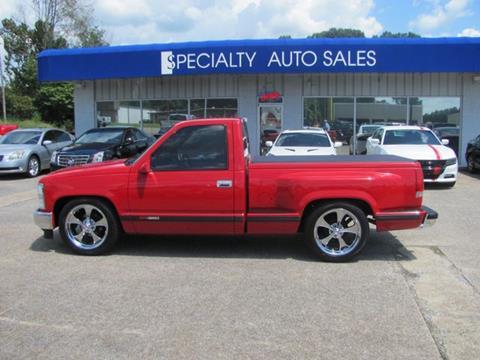 1989 Chevrolet C/K 1500 Series for sale in Dickson, TN
