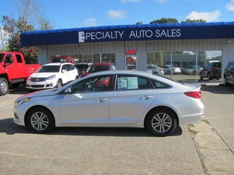 2016 Hyundai Sonata for sale in Dickson, TN