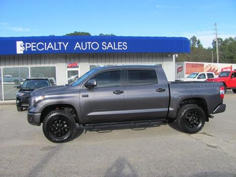 2016 Toyota Tundra for sale in Dickson, TN