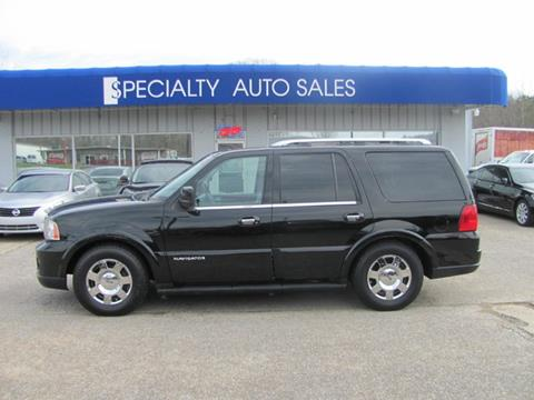 2005 Lincoln Navigator for sale in Dickson, TN