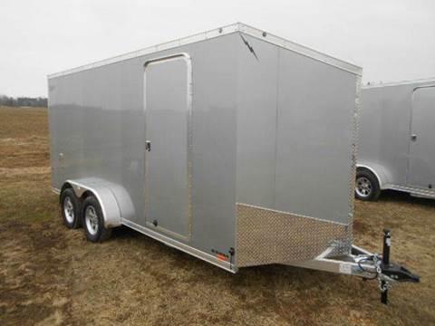 2020 Rance 16' Lightning Enclosed for sale in Harbor Beach, MI