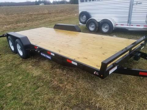 Cherokee Trailers For Sale Harbor Beach Trailer Sales Dealer