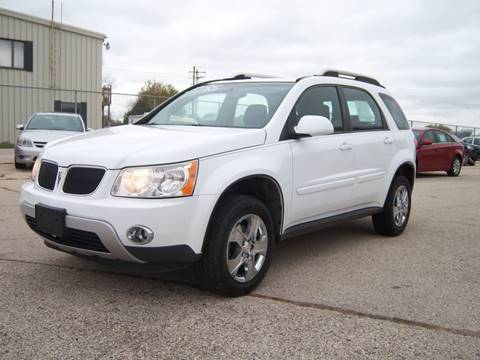 2007 Pontiac Torrent for sale in Fond Du  Lac, WI