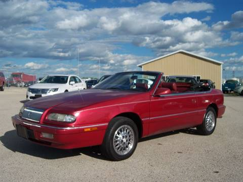 1994 Chrysler Le Baron for sale in Fond Du  Lac, WI