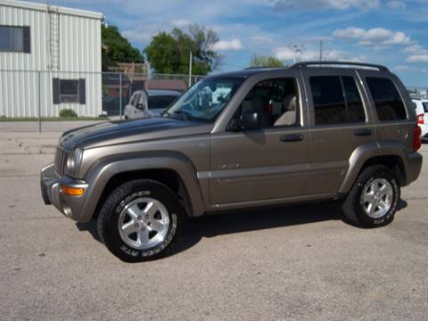 2004 Jeep Liberty for sale in Fond Du  Lac, WI
