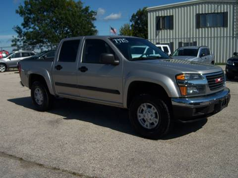 gmc canyon for sale in fond du lac wi 151 auto emporium inc 151 auto emporium inc