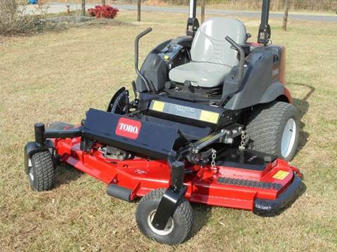 2007 Toro 7210 Groundsmaster