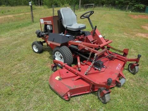 2001 Toro 328 Groundsmaster mower