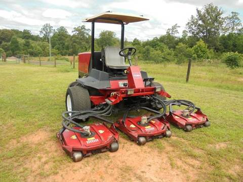 2003 Toro 4500D Groundsmaster for sale in Hickory, NC