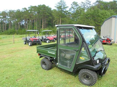 2005 Kawasaki Mule for sale in Hickory, NC