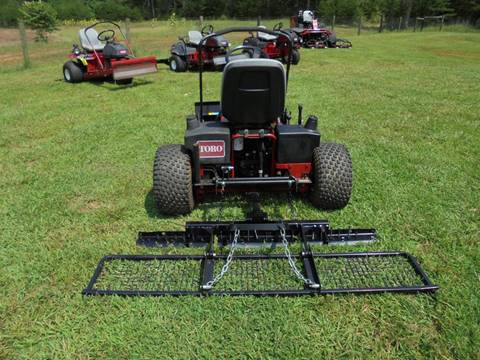 1999 Toro SANDPRO 3020 for sale in Hickory, NC