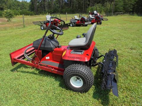 2005 Toro SANDPRO for sale in Hickory, NC