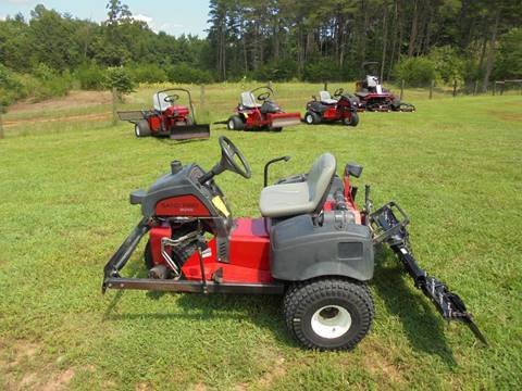 2009 Toro SANDPRO 3040 for sale in Hickory, NC