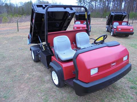 2011 Toro HDX for sale in Hickory, NC