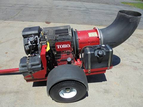 2012 Toro ProForce for sale in Hickory, NC