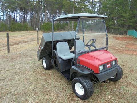 2012 Toro MD WORKMAN for sale in Hickory, NC