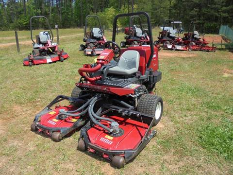 2006 Toro 3500 GROUNDSMASTER  for sale in Hickory, NC