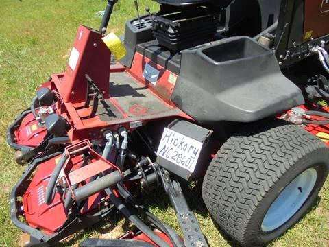 2008 Toro 4500 Groundsmaster