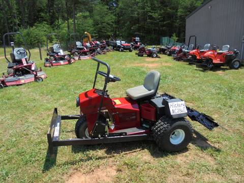 2009 Toro 2020 SANDPRO for sale in Hickory, NC