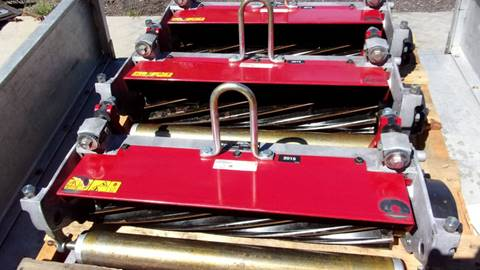 2015 Toro 04619 REELS for sale in Hickory, NC