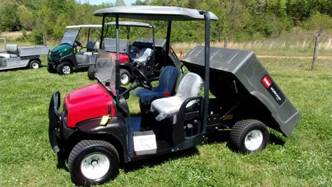 2014 Toro MD Workman for sale in Hickory, NC
