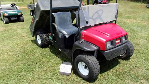 2015 Toro MDX WORKMAN for sale in Hickory, NC