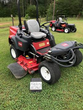 2015 Toro 360 GROUNDSMASTER for sale in Hickory, NC