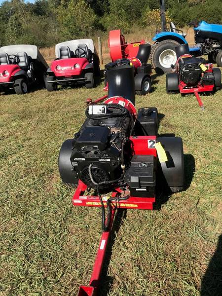 2009 Toro PROFORCE for sale at Mathews Turf Equipment in Hickory NC