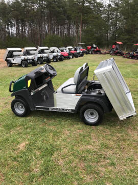 2014 CLUB CAR CARRY ALL 300 CARRY ALL 300 for sale at Mathews Turf Equipment in Hickory NC