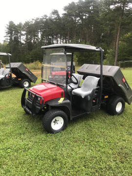 2015 Toro WORKMAN MDX for sale at Mathews Turf Equipment in Hickory NC