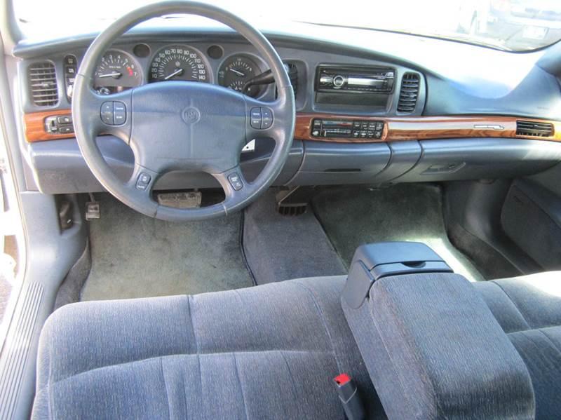 2001 buick lesabre custom cluber 3288 freerunsca Images