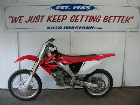 2006 Honda CRF for sale in Rochester, NH