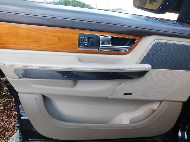 2011 Land Rover Range Rover Sport 4x4 HSE 4dr SUV - Auburn CA