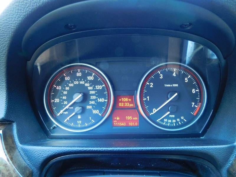 2010 BMW 3 Series 328i 4dr Sedan SULEV - Auburn CA