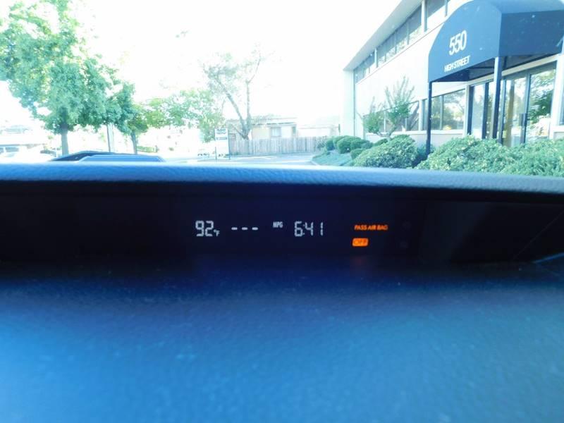 2011 Subaru Outback AWD 2.5i Limited 4dr Wagon - Auburn CA