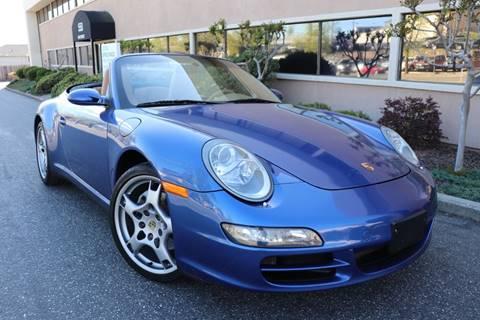 2006 Porsche 911 for sale in Auburn, CA
