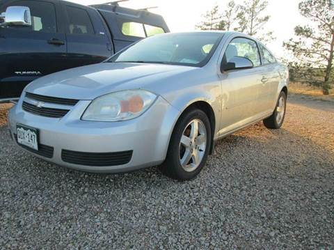 2006 Chevrolet Cobalt for sale in Eaton, CO