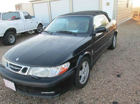 2003 Saab 9-3 for sale in Eaton, CO