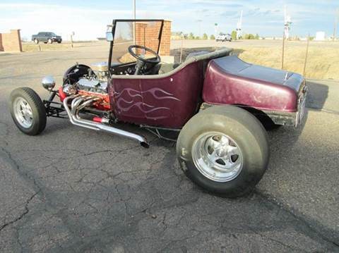1994 HMD ROADSTER for sale in Eaton, CO