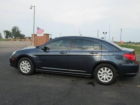 2008 Chrysler Sebring for sale in Eaton, CO