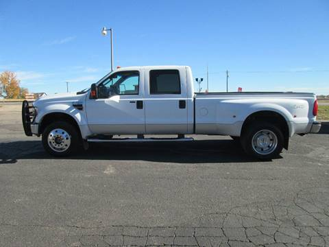 2008 Ford F-450 Super Duty for sale in Eaton, CO