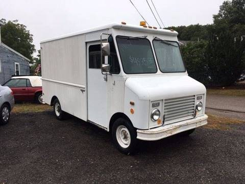 1982 Ford E-350 for sale in West Bridgewater, MA