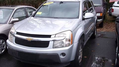 2006 Chevrolet Equinox for sale in West Bridgewater, MA