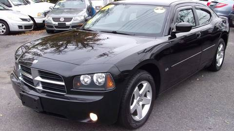 2010 Dodge Charger for sale in West Bridgewater, MA
