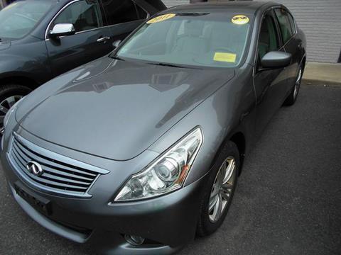 Infiniti G25 For Sale Carsforsale