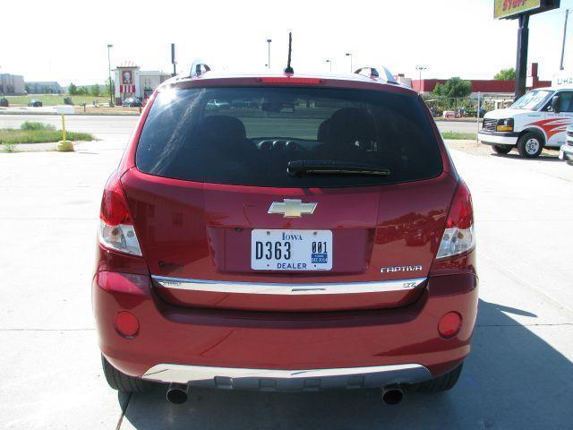2012 Chevrolet Captiva Sport for sale at Godfrey Motors in Marshalltown IA