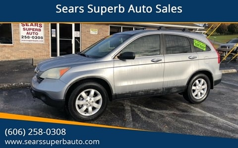 2008 Honda CR-V for sale in Corbin, KY